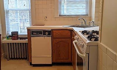 Kitchen, 162 South St, 0