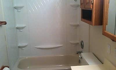 Bathroom, 1716 Central E Fwy, 2