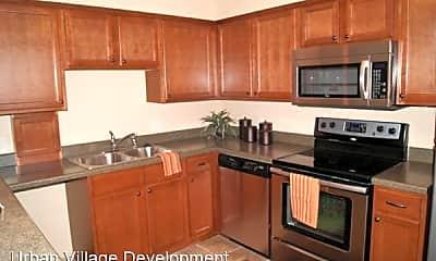 Kitchen, 603 S. 35th Avenue, 0