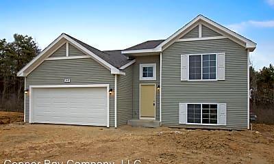 Building, 2423 Jeffery Ln, 0