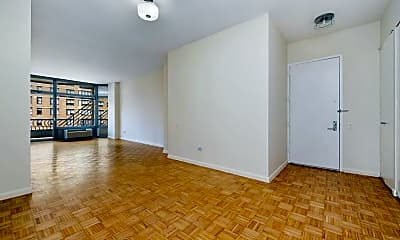 Living Room, 200 E 32nd St, 0