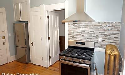 Kitchen, 833 Grand Ave, 1