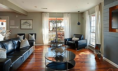 Living Room, 4601 E NASA Pkwy, 1
