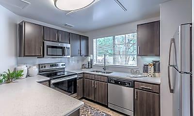 Kitchen, Livingston, 0