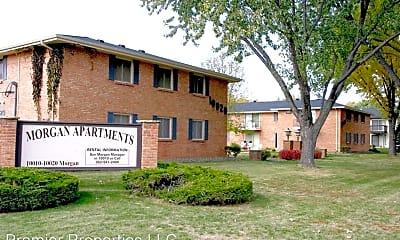 Building, 10000 Morgan Ave S, 1