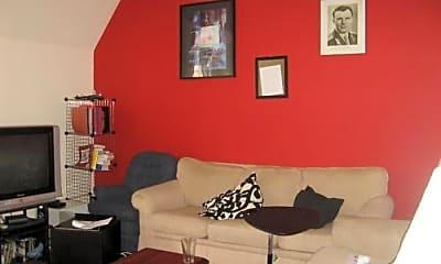 Bedroom, 184 Naples Rd, 1