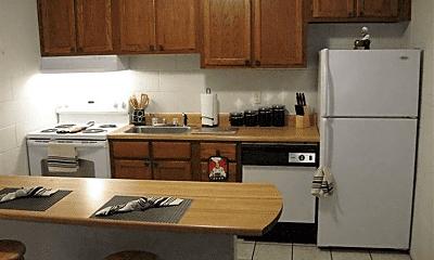 Kitchen, 306 E Magnolia Ave, 1