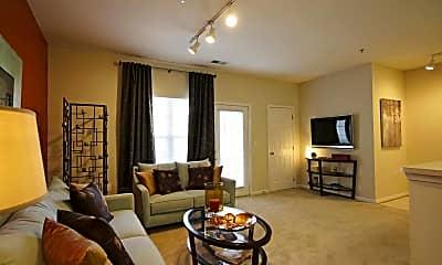 Living Room, Aquia Terrace, 1
