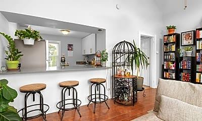 Living Room, 248 Spruce St, 1