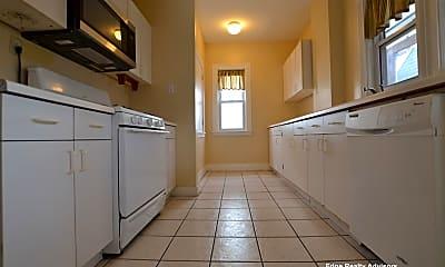 Kitchen, 3 Washburn Terrace, 0