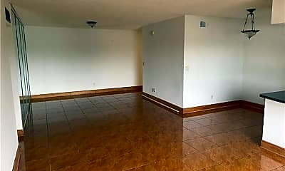 Living Room, 7910 Taft St 305, 2