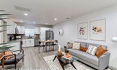 Living Room, 6702 E Angus Dr, 0