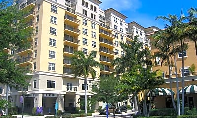 The Residences of Royal Palm Place, 1