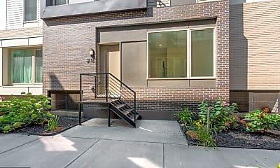 Building, 2118 Kensington Walk 28, 2