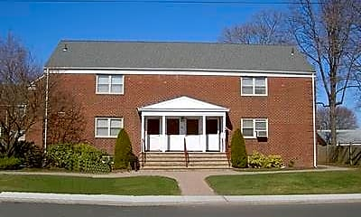Building, Grandview Manor, 1