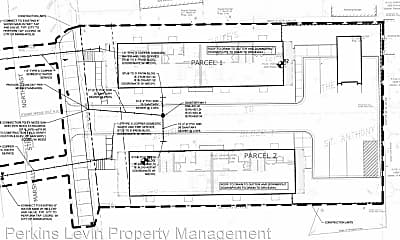 Patio / Deck, 1629 Marshall St NE, 2