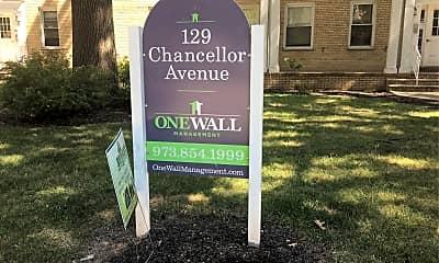 129 Chancellor Ave, 1