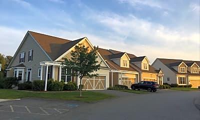 Hartwell Farms Condominiums (75 Units), 0