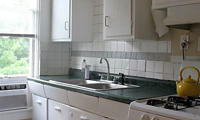 Kitchen, 843 Second St NW, 1