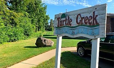 Turtle Creek Apartments, 1
