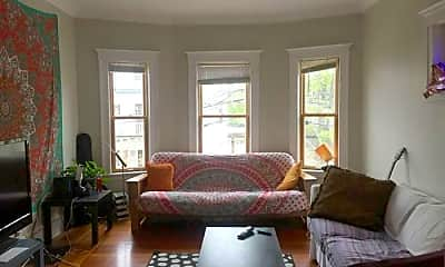 Living Room, 85 Lowden Ave, 1