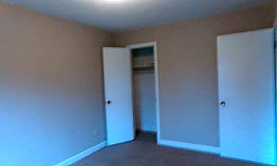 Bedroom, 1117 Southland Drive, 2