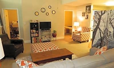 Vinton School Apartments 2120 Deer Park Blvd, 1