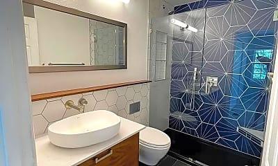 Bathroom, 1641 N WASHINGTON ST, Unit E, 0