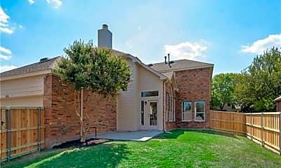 Building, 8116 Stone Ridge Dr, 2