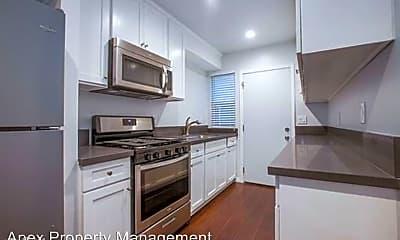 Kitchen, 3207 W 73rd St, 2