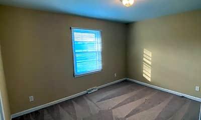 Bedroom, 622 Margrace Rd, 1