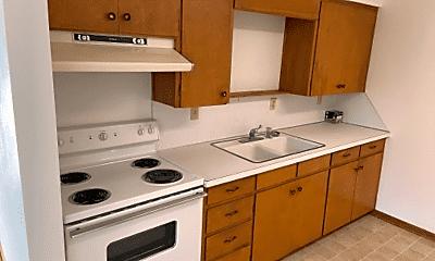 Kitchen, 501 Main St, 1