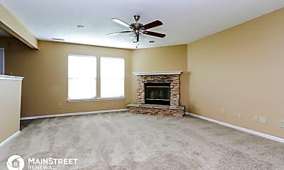 Living Room, 8135 S Cricket Ln, 1