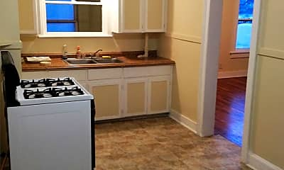 Kitchen, 16 Florence Ave, 2
