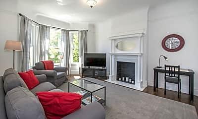 Living Room, 1416 Church Street, 0