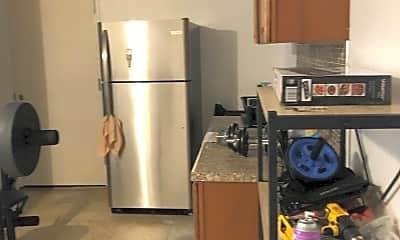 Kitchen, 137-62 Thurston St 1, 1