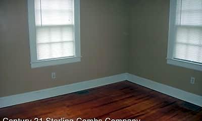 Bedroom, 718 Avent St, 2