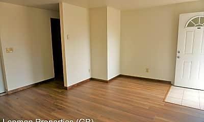 Bedroom, 411 SE Denver St, 1