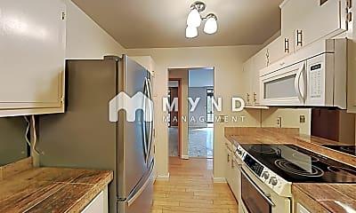 Kitchen, 200 P St, 0