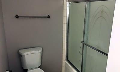 Bathroom, 5414 Flax Bourton Street, 2