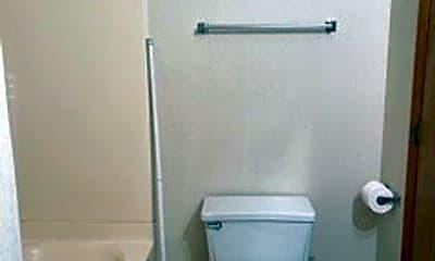 Bathroom, 1319 Kate St, 2