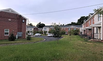 Luther C. Wilson Homes, 0
