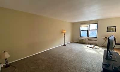 Living Room, 43-25 Douglaston Pkwy 2B, 1