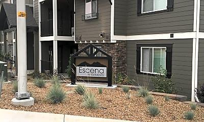 Escena Apartments, 1