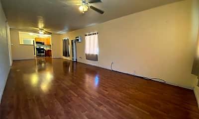 Living Room, 430 E St, 1