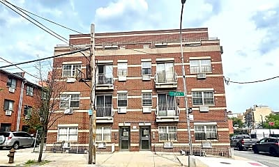Building, 35-11 Linden Pl 4F, 1