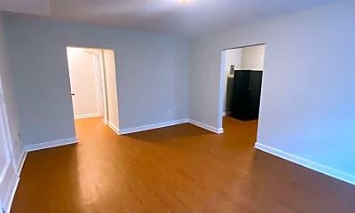 Living Room, 1726 N Quinn St, 0