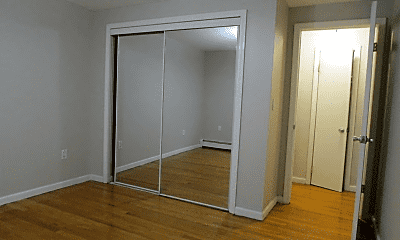 Bedroom, 160 New Britain Ave, 2