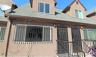 Building, 9750 Bancroft Ave, 2