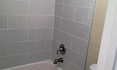 Bathroom, 6640 SW 39th St, 1